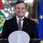 رئيس الوزراء الإيطالي: التعافي الاقتصادي يجب أن يكون