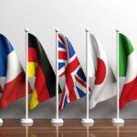 انطلاق فعاليات قمة مجموعة الدول السبع في إنجلترا اليوم