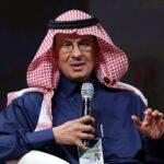 السعودية تقول الضبابية ما زالت تكتنف تعافي سوق النفط