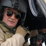 تفاصيل نجاة قائد طيران الجيش العراقي من محاولة اغتيال