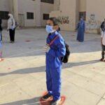 بعد عام على إغلاقها.. عودة الطلاب إلى المدارس في الأردن