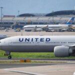 بعد حادثة دنفر.. الطيران الأمريكي يصدر توجيهات بشأن طائرات «بوينغ 777»