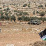 مخطط إسرائيلي جديد للاستيلاء على أراضي الفلسطينيين