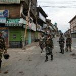 الإمارات ترحب بوقف إطلاق النار بين الهند وباكستان في كشمير