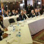«فتح»: لا مجال لإخفاق الحوار الوطني الفلسطيني بالقاهرة
