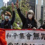 اتهام 47 معارضاً بالتخريب في هونج كونج