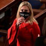 الكونجرس يشتعل.. مطالبات بطرد نائبة جمهورية بتهمة التحريض على العنف