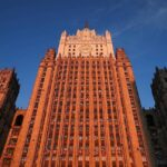 روسيا تطرد دبلوماسيا ألبانيا ردا على خطوة مماثلة