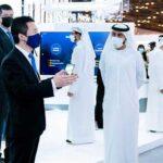 تواصل فعاليات معرض «جلفود 2021» للأغذية في الإمارات