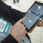 «لحظة بلحظة».. كاميرا الغد ترصد استعدادات الانتخابات الفلسطينية