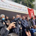 اتحاد الشغل يتهم تركيا بمحاولة تدمير الاقتصاد التونسي