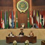 البرلمان العربي يطالب بحماية الشعب الفلسطيني من إرهاب الاحتلال