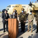 بتوجيهات رئاسية.. مصر تواصل إرسال المساعدات الطبية إلى لبنان