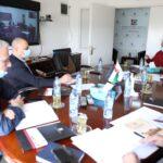 «المركزية» الفلسطينية تقر إجراءات الترشح للانتخابات التشريعية