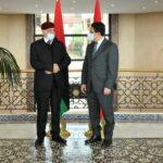 المغرب يطالب بإبعاد ليبيا عن أي تدخلات خارجية