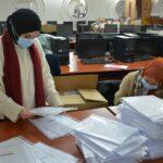 فلسطين.. لجنة الانتخابات تبدأ طباعة سجل الناخبين الابتدائي