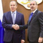 الأردن وروسيا يتفقان على عدم وجود بديل لحل الدولتين للقضية الفلسطينية