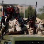 مقتل ضابط سوداني إثر هجوم إثيوبي على فرقة استطلاع للجيش
