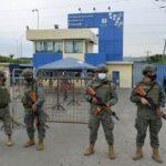ارتفاع حصيلة قتلى التمرّد في ثلاثة سجون في الإكوادور