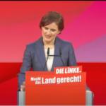 حزب اليسار الألماني يصوت على اختيار قيادة ثنائية جديدة