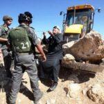 الاحتلال يهدم 35 منزلًا فلسطينيًا خلال أسبوعين بالضفة الغربية