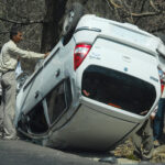 الهند.. مقتل 14 شخص من أسرة واحدة في حادث تصادم