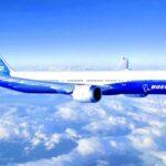 تعطل محرك طائرة بوينج تعرضت لحادث في أمريكا متعلق بإجهاد المعادن