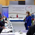 ليبيا.. عقيلة صالح والسراج يرحبان بالسلطة التنفيذية الجديدة