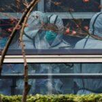 أمريكا تشعر بقلق بالغ إزاء تقرير منظمة الصحة عن منشأ كورونا