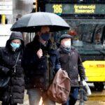 ألمانيا تسجل 8497 إصابة جديدة بفيروس كورونا