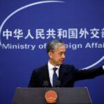 الصين: سنواصل الاتصالات مع الحكومة الأفغانية الجديدة