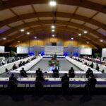 اللجنة القانونية بملتقى الحوار الليبي تجتمع في تونس