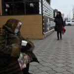 وفيات كورونا في روسيا حتى فبرابر تتجاوز 225 ألفا
