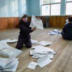 أندريس أراوز يعلن فوزه في انتخابات الرئاسة بالإكوادور