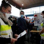 فرنسا.. القيود الحدودية تقلص عدد المسافرين جوا إلى النصف