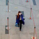 روسيا تقترب من تسجيل 4 مليون إصابة بكورونا