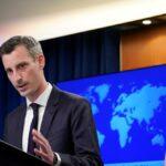 الخارجية الأمريكية تعرب عن قلقها للغاية من تكرار هجمات الحوثيين