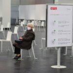 ألمانيا تسجل 3379 إصابة جديدة بكورونا و481 وفاة