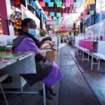 المكسيك تسجل 4922 إصابة و567 وفاة جديدة بكورونا