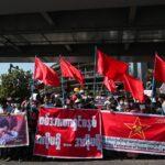 استمرار احتجاجات ميانمار.. والغرب يندد برد فعل قوات الأمن
