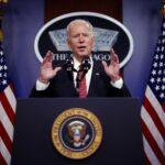 بايدن يطمئن الأمريكيين : لقاحات «كورونا» آمنة