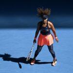 أوساكا تستمتع باللعب دخول بطولة أستراليا المفتوحة في عزل شامل