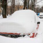 موسكو تكتسي بالثلوج مع تسجيل درجات حرارة 15 تحت الصفر