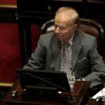 وفاة رئيس الأرجنتين السابق كارلوس منعم عن 90 عاما