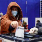 المعارضة في كوسوفو تتجه للفوز بالانتخابات البرلمانية