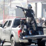 25 قتيلا و200 هاربا.. عملية فرار واسعة من سجن في هايتي