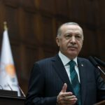 أردوغان وبوتين يناقشان الوضع في القدس هاتفيا