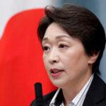 هاشيموتو تتولى رئاسة اللجنة المنظمة لأولمبياد طوكيو 2020