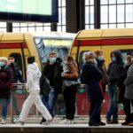 ألمانيا تسجل 3943 إصابة جديدة بفيروس كورونا