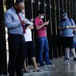 وفيات كورونا في البرازيل تقترب من نصف مليون